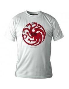 Camiseta Targaryen HBO