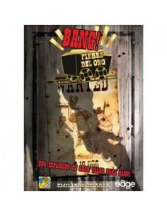 Bang!: Fiebre del Oro...