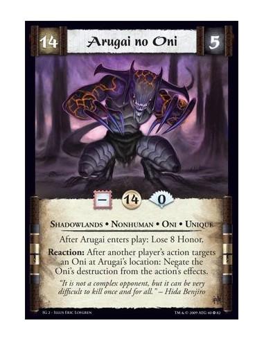 Arugai no Oni