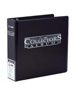 Archivador Collector's...