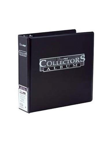 Archivador Collector's Album 3...