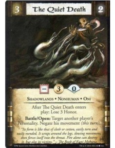 The Quiet Death