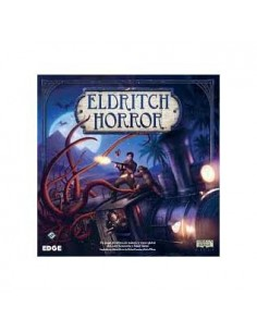 Eldritch Horror (Spanish)