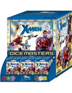 Marvel Dice Masters....