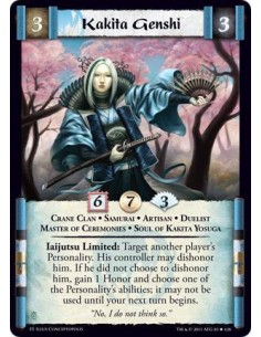 Kakita Genshi