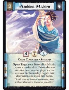 Asahina Michiru