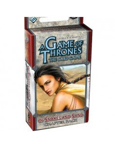 AGoT LCG: Chapter Pack 29...