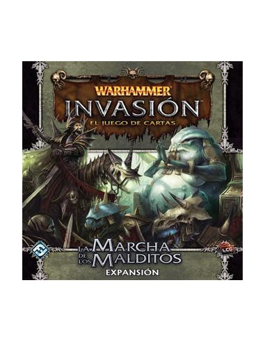 Warhammer Invasion: March of the Damned