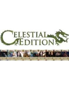 Celestial Edition...