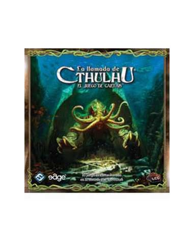 CoC LCG: Call of Cthulhu Core Set