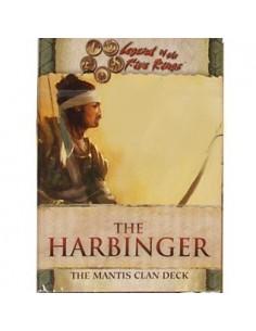 Profeta Harbinger...