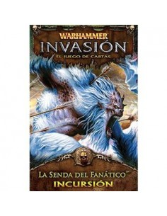 Warhammer Invasion...