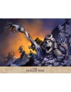 The Plague War: Crab Starter