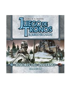 AGoT LCG: Lords of Winter...