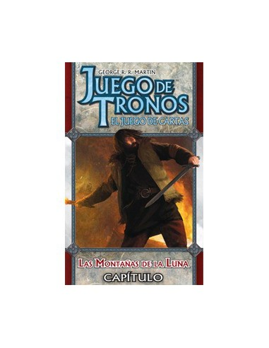 AGoT LCG: Chapter Pack 27 Mountains...