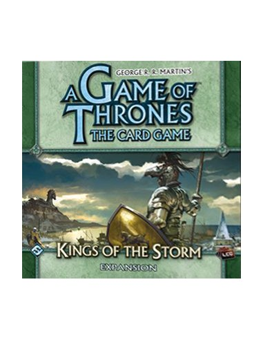 AGoT LCG: Kings of the Storm Core...