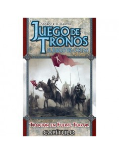 AGoT LCG: Chapter Pack 30...