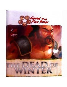 The Dead of Winter: Booster...