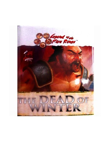 The Dead of Winter: Booster Box