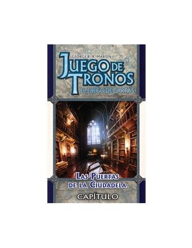 AGoT LCG: Chapter Pack 31 Las Puertas...