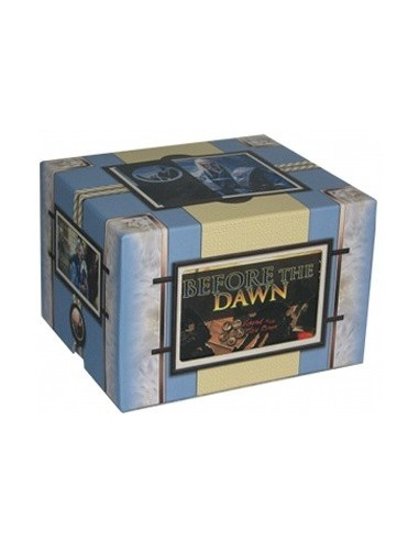 Before the Dawn: Booster Box