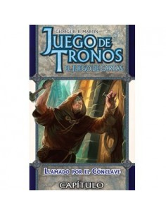 AGoT LCG: Chapter Pack 33...