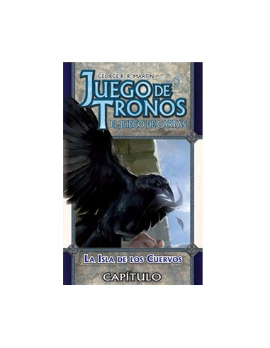 AGoT LCG: Chapter Pack 34 La Isla de...