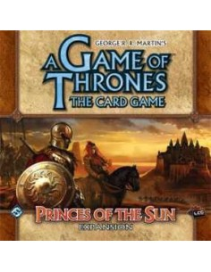 AGoT LCG: Princes of the...