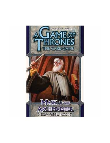AGoT LCG: Chapter Pack 35 Mask of the...