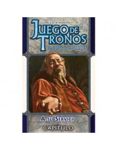 AGoT LCG: Chapter Pack 36...