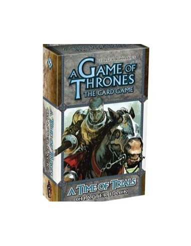 AGoT LCG: Chapter Pack 14 A Time of...