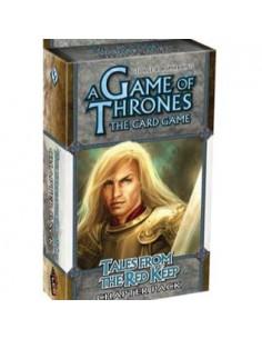 AGoT LCG: Chapter Pack 16...