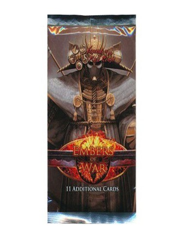 Embers of War: Booster Pack