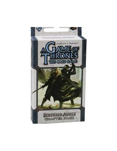 AGoT LCG: Chapter Pack 12 Ejercitos...
