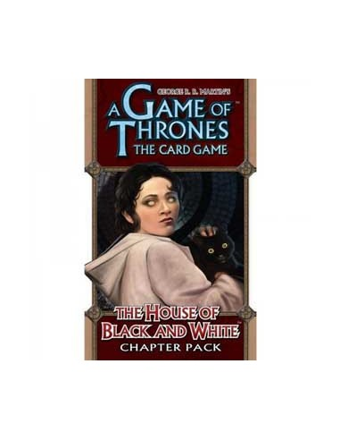 AGoT LCG: Chapter Pack 47 The House...