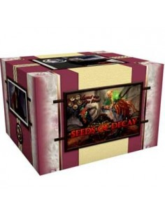 Seeds of Decay: Booster Box...