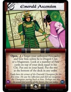 Emerald Ascension