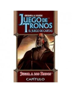 AGoT LCG: Chapter Pack 48 A...