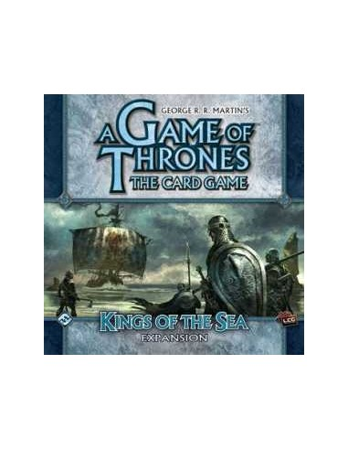 AGoT LCG: Kings of the Sea - Core...