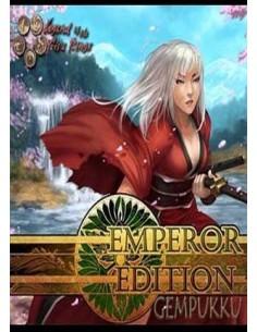 Emperor Edition Gempukku:...