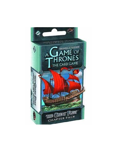AGoT LCG: Chapter Pack 50 The Great...