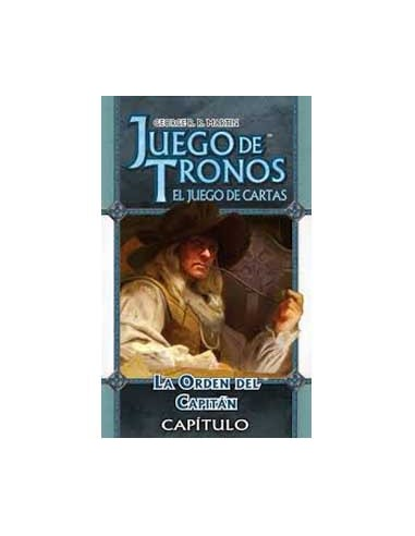 AGoT LCG: Chapter Pack 53 The...