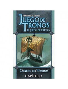 AGoT LCG: Chapter Pack 52 A...