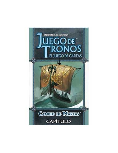 AGoT LCG: Chapter Pack 52 A Turn of...