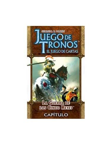 AGoT LCG: Chapter Pack 01 The War of...