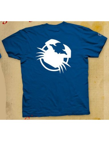 Camiseta Clan Cangrejo Mon