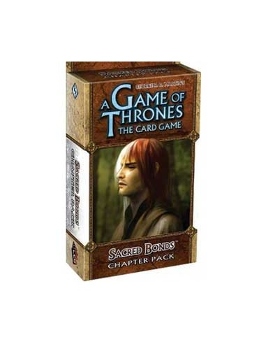 AGoT LCG: Chapter Pack 03 Lazos...