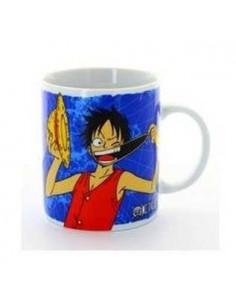Mug Luffy and Emblem