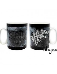A Game of Thrones Mug Stark...
