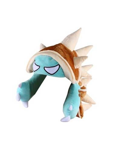 Cosplay LoL Rammus Hat